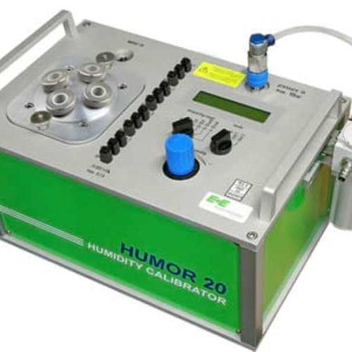 HUMOR 20 高精度湿度发生器
