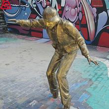 创意舞蹈-铜人舞