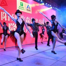 外籍演員-踢踏舞