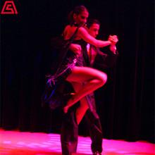 国内创意舞蹈 探戈舞