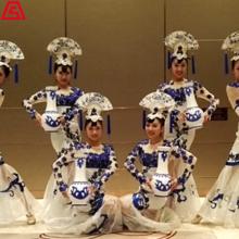 古典民族舞《青花瓷》