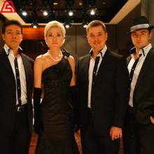 外籍流行樂隊-黑鉆石樂隊