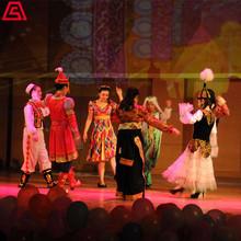 民族舞-西北民族舞
