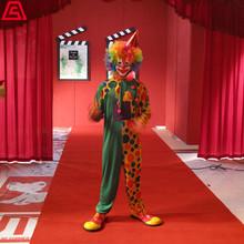 小丑表演-魔術小丑