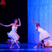 上海節目演出-現代芭蕾舞