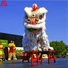 上海節目表演-舞獅表演
