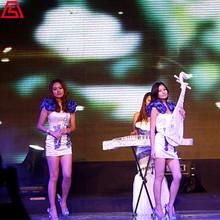 上海节目演出-民乐乐团-新民乐