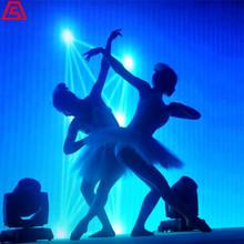 視頻互動舞蹈-星空暢想
