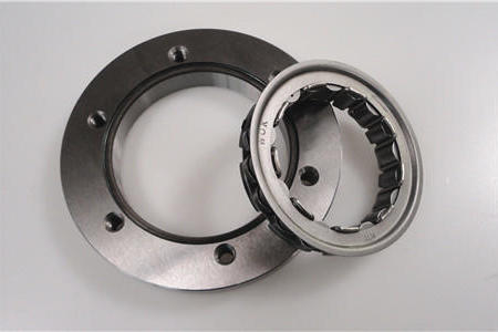 Different Between Overrunning Clutch and One Way Bearing