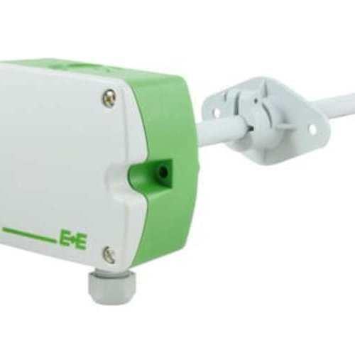 EE660 微风速变送器