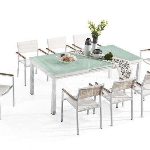 J07-014(网布桌椅)