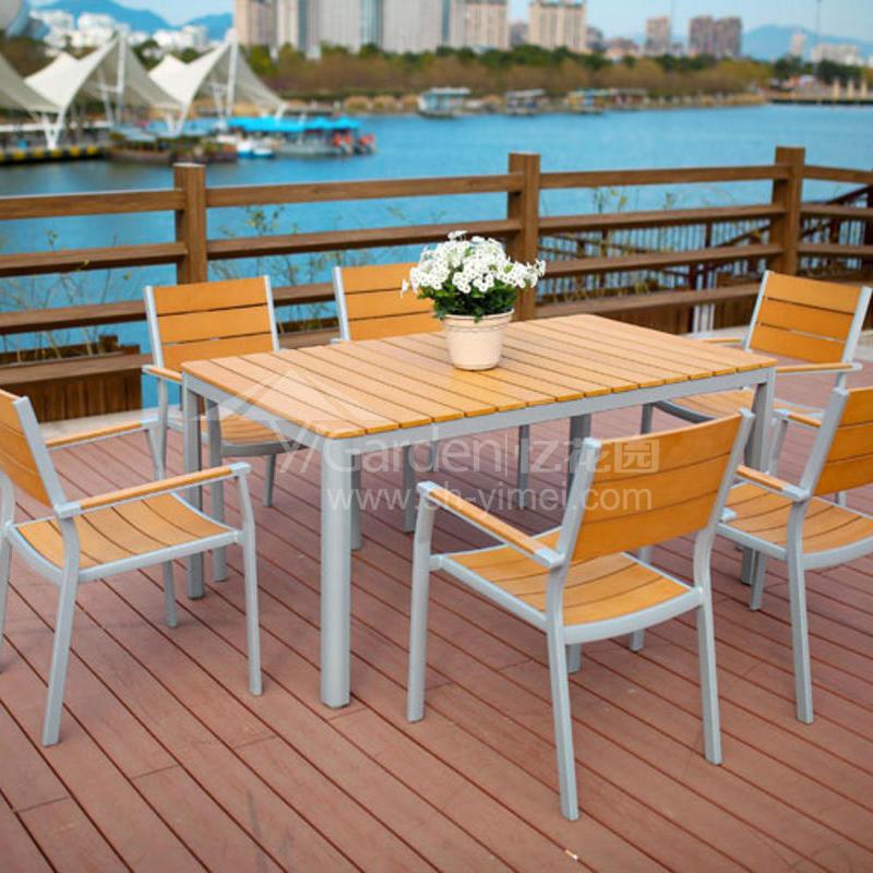 J06-101(1+6塑木桌椅).JPG