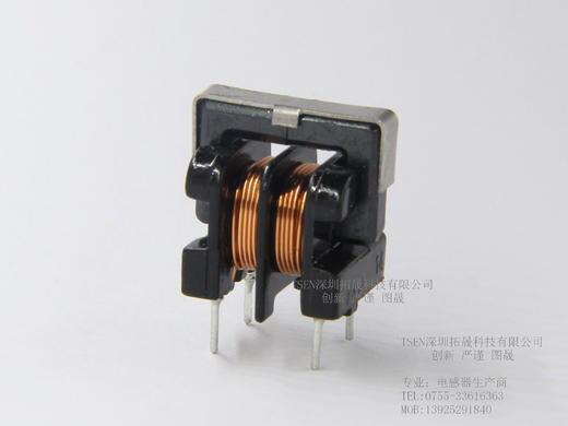 UU形共模电感-UU9.8立式