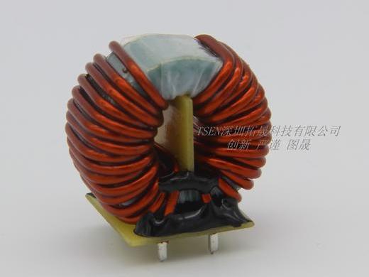 环形共模电感06