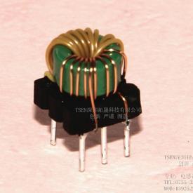 环形共模电感07
