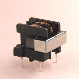 UU形共模电感-UU10.5卧式