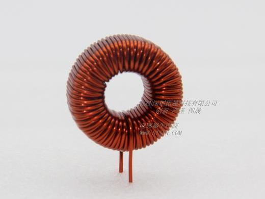 环形差模电感01
