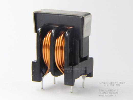 UU形共模电感-UU16