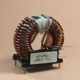 环形共模电感09