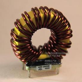 环形差模电感10