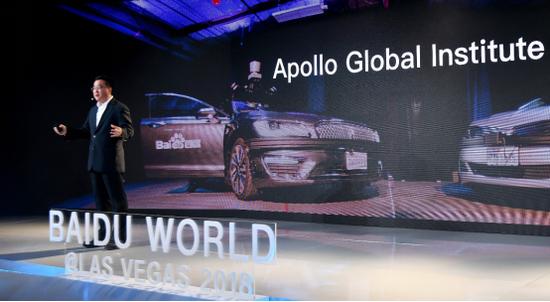 百度Apollo平台,百度Apollo合作伙伴,百度Apollo更新