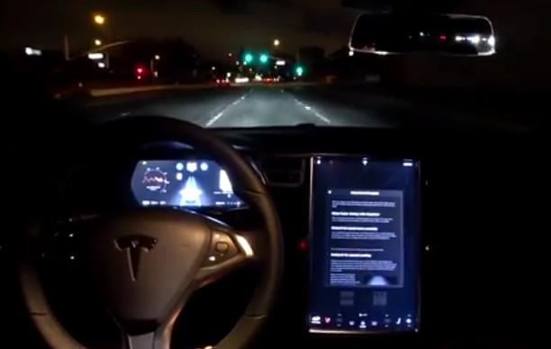 自动驾驶时代已来,高功耗仍然是产业痛点