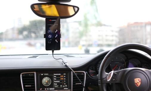 自动驾驶时代加速到来,功耗仍然是关键问题