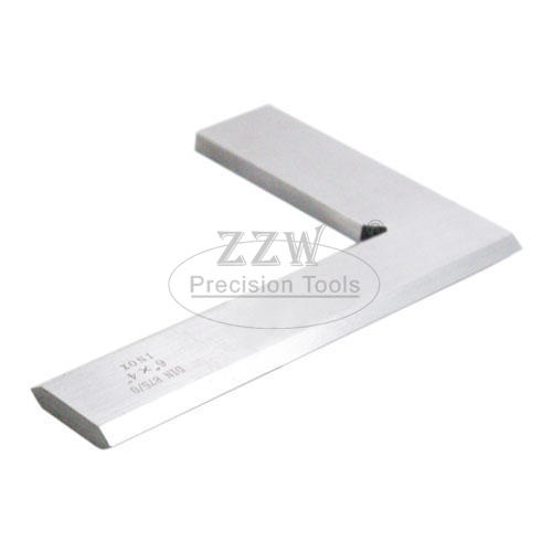Precision Bevel Edge Square DIN 875