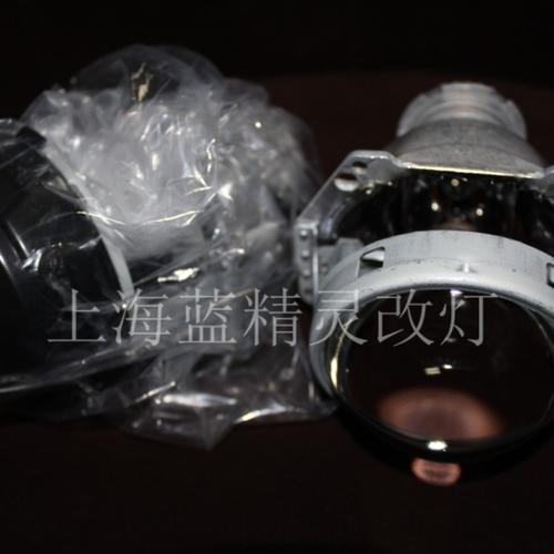 【海拉5透镜】德国全新原装车载双光氙灯透镜