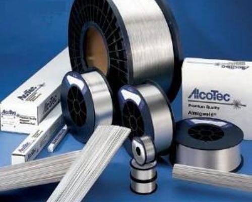 美國阿克泰克鋁焊絲