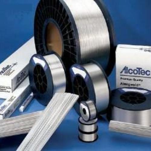 美国阿克泰克铝焊丝