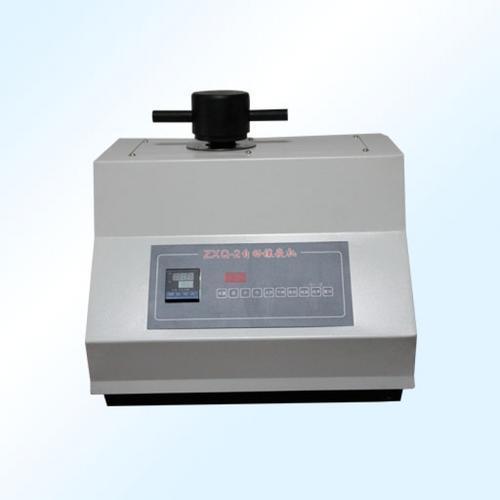 ZXQ-2S自動金相試樣鑲嵌機(帶水冷系統)