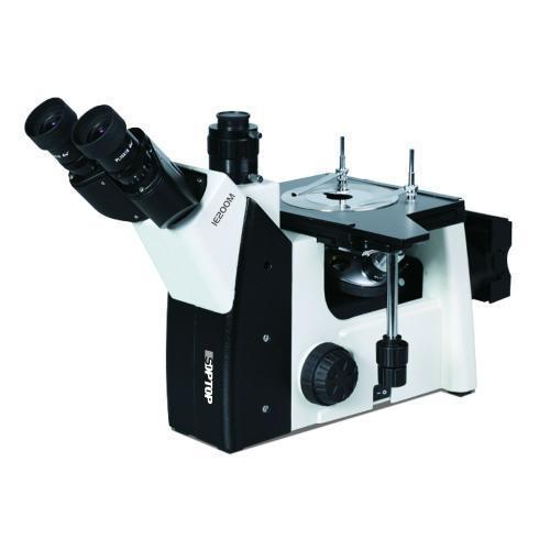 IE200M倒置金相顯微鏡