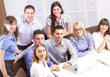 企业英语培训流程