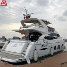 上海游艇派對-宇培號72尺游艇