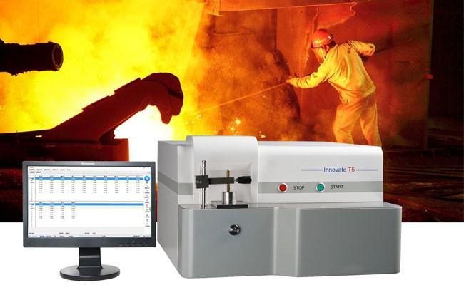 專注生產金屬元素分析儀器