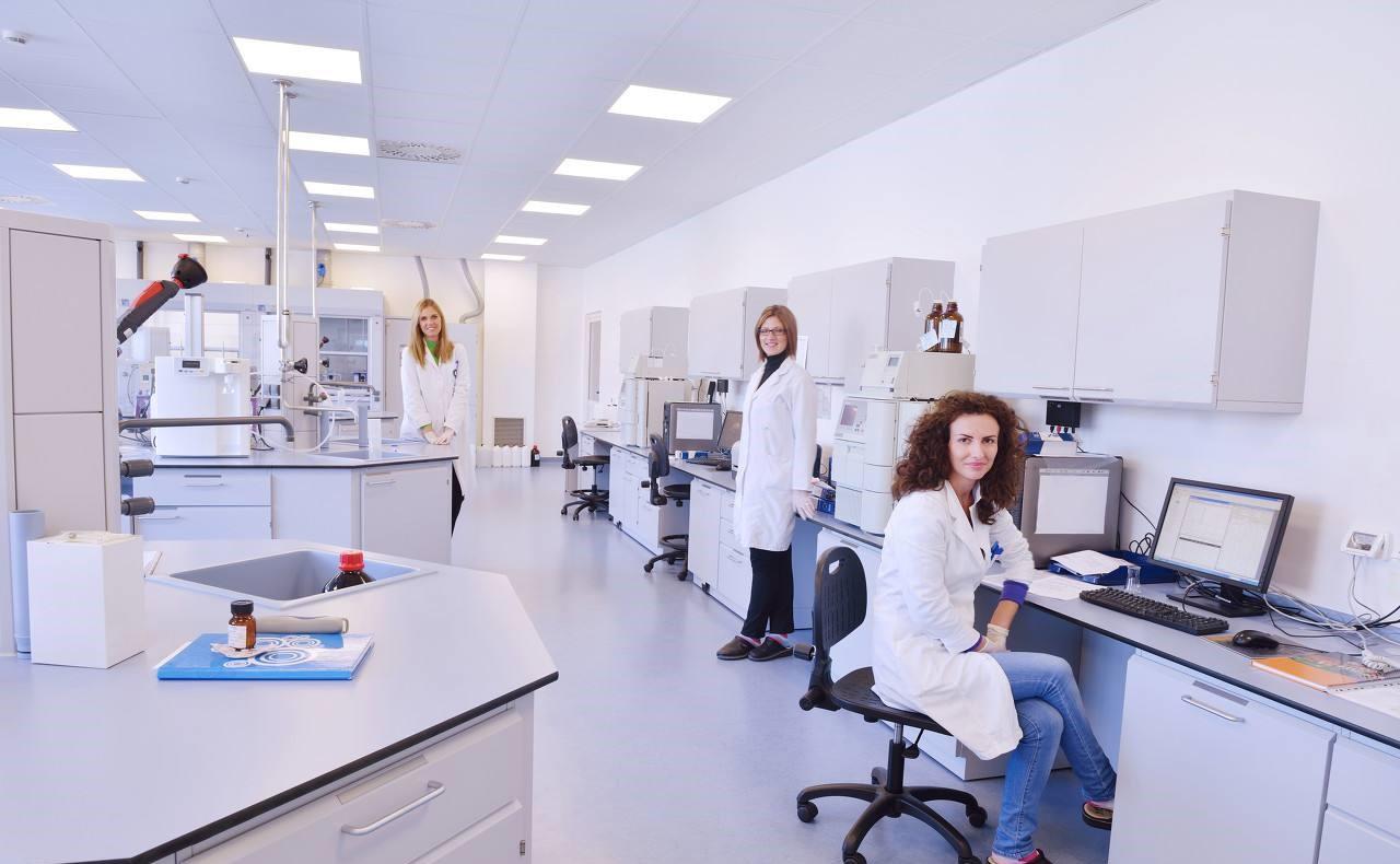 多年經驗,打造最佳實驗室解決方案