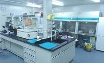 Union-Biotech provides the overall solution of laboratory equipment