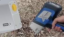 DE2000手持光譜儀應用于汽車三元催化器回收行業