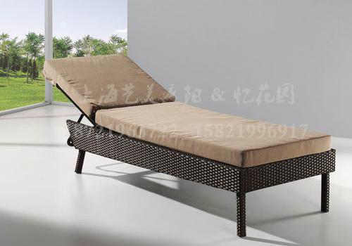 TY-033(藤制躺椅)