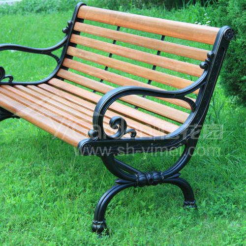 G03-004(金属长椅)