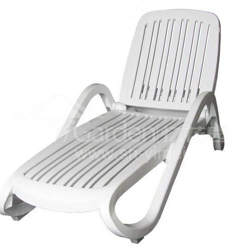 TY-503(塑料躺椅)