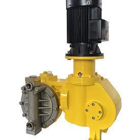 RX系列液壓隔膜計量泵