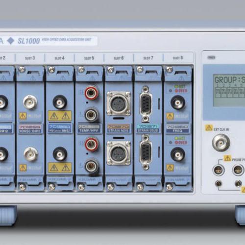 高速数据采集仪 SL1000