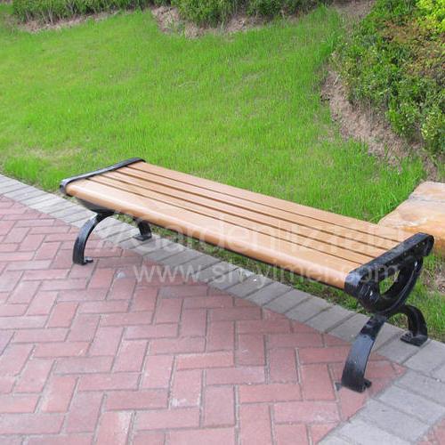 G01-104/G01-103(钢木长椅)