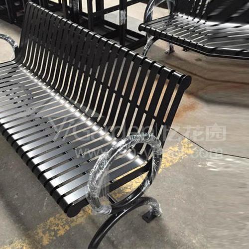 G03-007/G03-009(金属长椅)