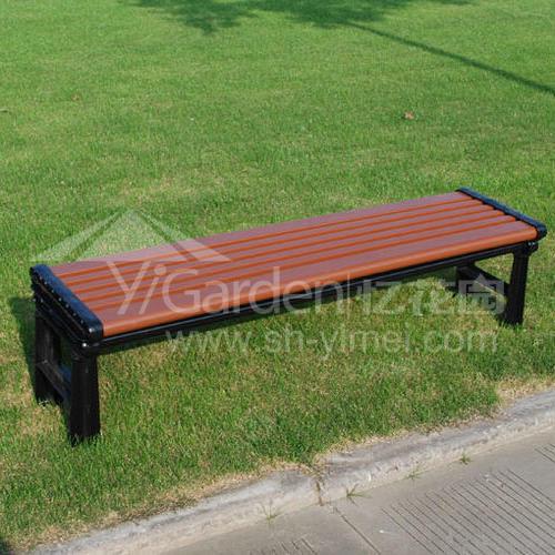 G01-100/G01-103/G01-104(钢木长椅)
