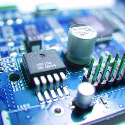 印刷线路板PCB