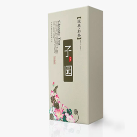 經典紅茶包裝設計