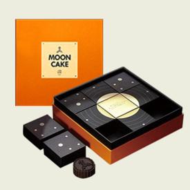 月餅盒設計定制